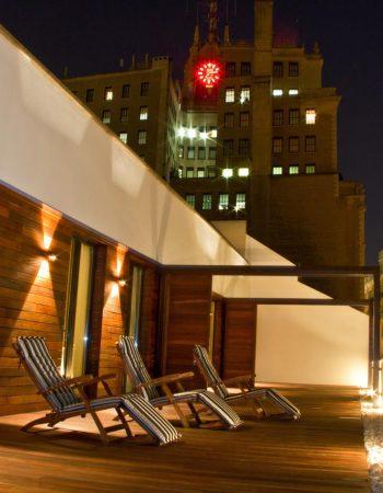 7 Islas Hotel – A charming 4 star hotel in the Chueca neighborhood of Madrid