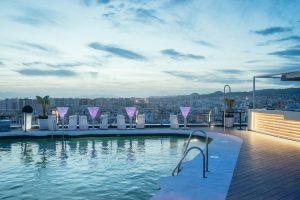 AC Hotel by Marriott Malaga Palacio 4 stars