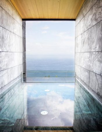 Akelarre Relais Chateaux – Amazing 5 star hotel in San Sebastian with a full spa and private pool