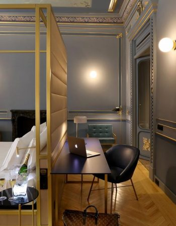 Axel Hotel Madrid – Adults Only – Modern 4 star hotel in the heart of Madrid, near the Prado Museum
