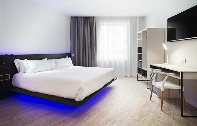 BB Hotel Madrid Centro Puerta del Sol
