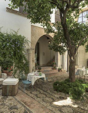 Balcón de Córdoba – Gorgeous 4 star lodgings in the heart of Córdoba, near the famous Mezquita