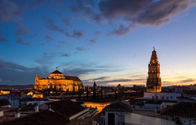 Balcón de Córdoba 4 stars