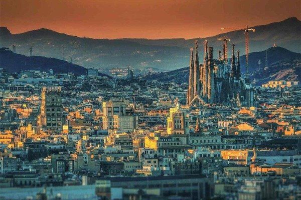 Thumb Barcelona city guide