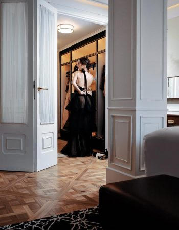 Bless Hotel Madrid – Beautiful 5 star lodgings in the heart of Madrid near the Royal Palace
