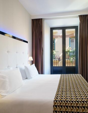 Exe Málaga Museos –  Wonderful 3 star hotel in the center of Málaga that features a pool, near the Picasso Museum