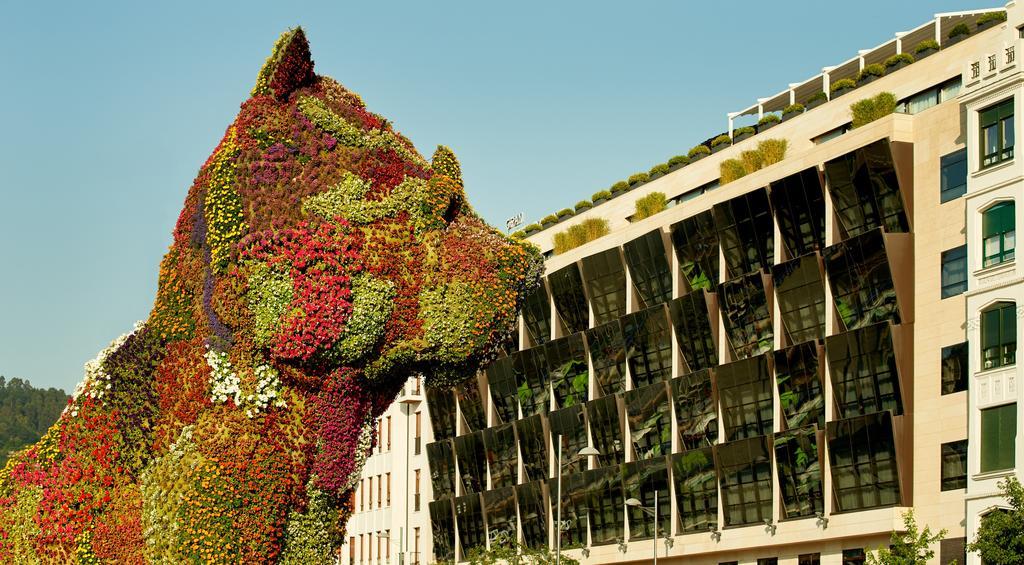 Gran Hotel Domine Bilbao 5 stars