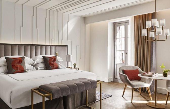 Gran Hotel Inglés 5 stars