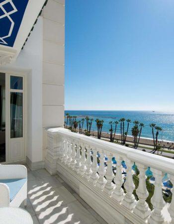 Gran Hotel Miramar Málaga – 5 stars – Málaga