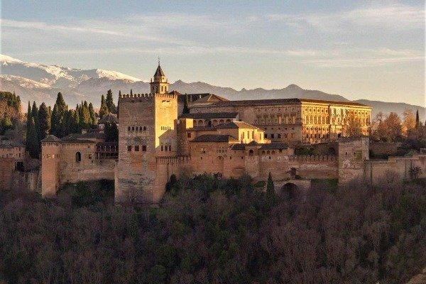 Granada city guide thumbnail