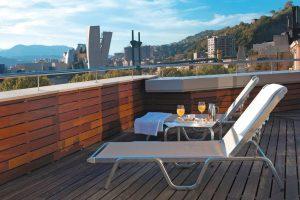 Hesperia Bilbao 4 stars