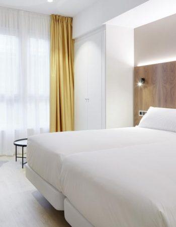 Hotel Arrizul Congress – Charming 4 star hotel in the heart of San Sebastian