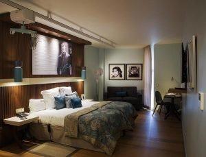 Hotel Astoria7 4 stars