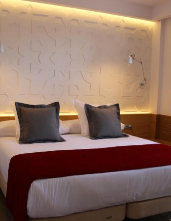 Hotel Boutique Caireles – Modern 2 star boutique hotel in the center of Córdoba