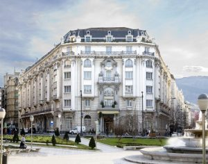 Hotel Carlton 5 stars