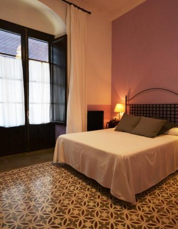 Hotel Casa de los Azulejos – 2 star hotel with authentic lodgings in the heart of Córdoba's historic city center