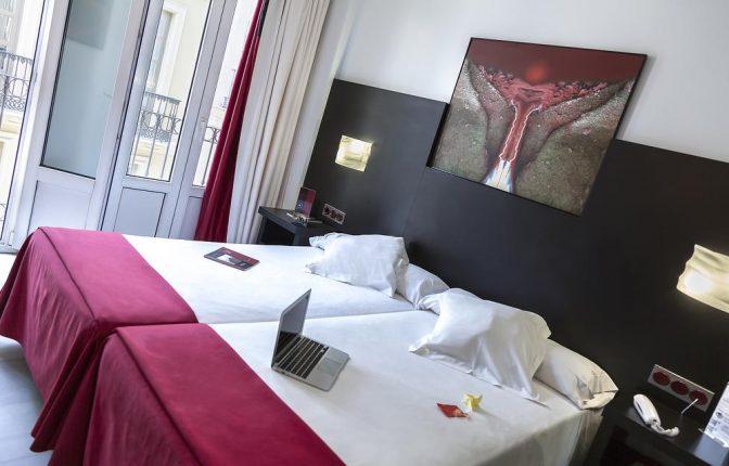 Hotel Del Pintor 3 stars