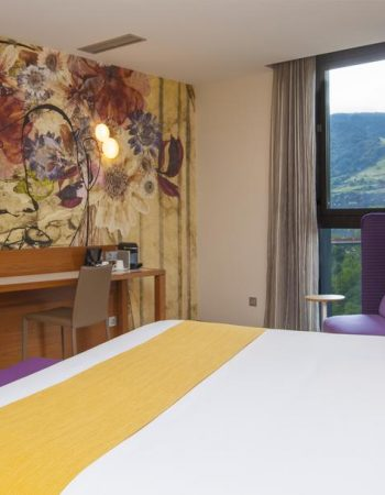 Hotel Gran Bilbao – Charming 4 star hotel with great value for money