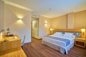 Hotel Guadalmedina 4 stars