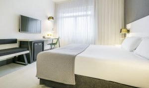 Hotel Ilunion Bilbao 3 stars