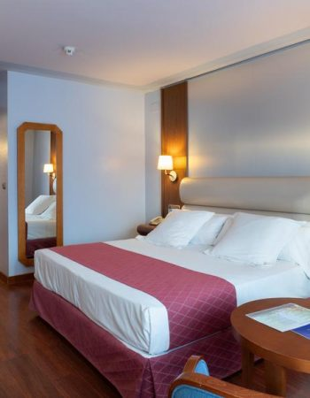 Hotel MS Maestranza – Excellent 4 star hotel in the center of Málaga, right next to Málaga beach