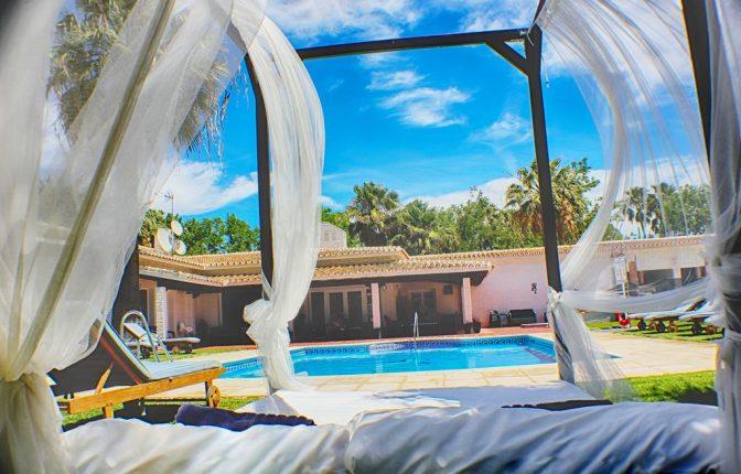 Hotel Malaga Picasso 3 stars