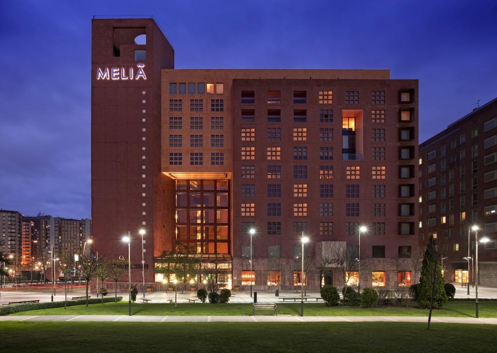 Hotel Meliá Bilbao 5 stars