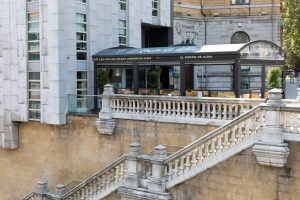Hotel Mercure Jardines de Albia 4 stars