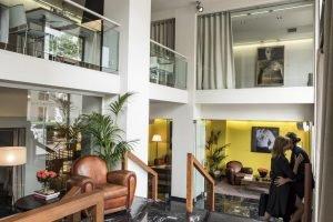 Hotel Miró 4 stars