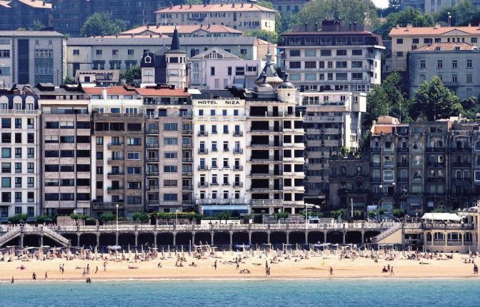 Hotel Niza 3 stars