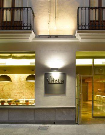 Hotel Párraga Siete – 2 stars – Granada
