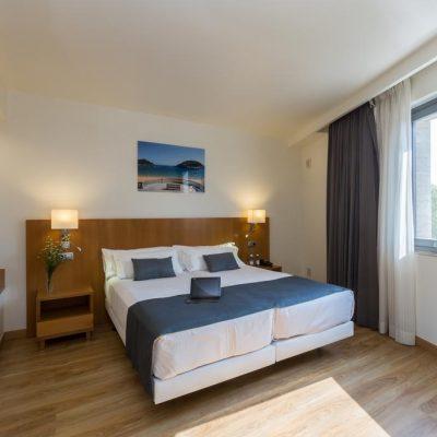 Hotel Palacio de Aiete – Gorgeous 4 star hotel with panoramic views of San Sebastian