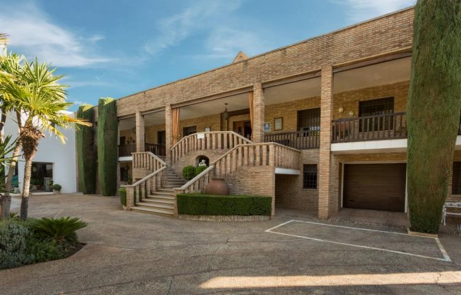 Hotel Riad Arruzafa 2 stars