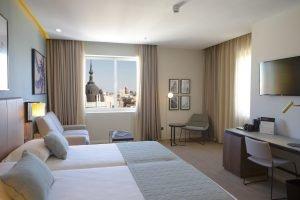 Hotel Riu Plaza España 4 stars