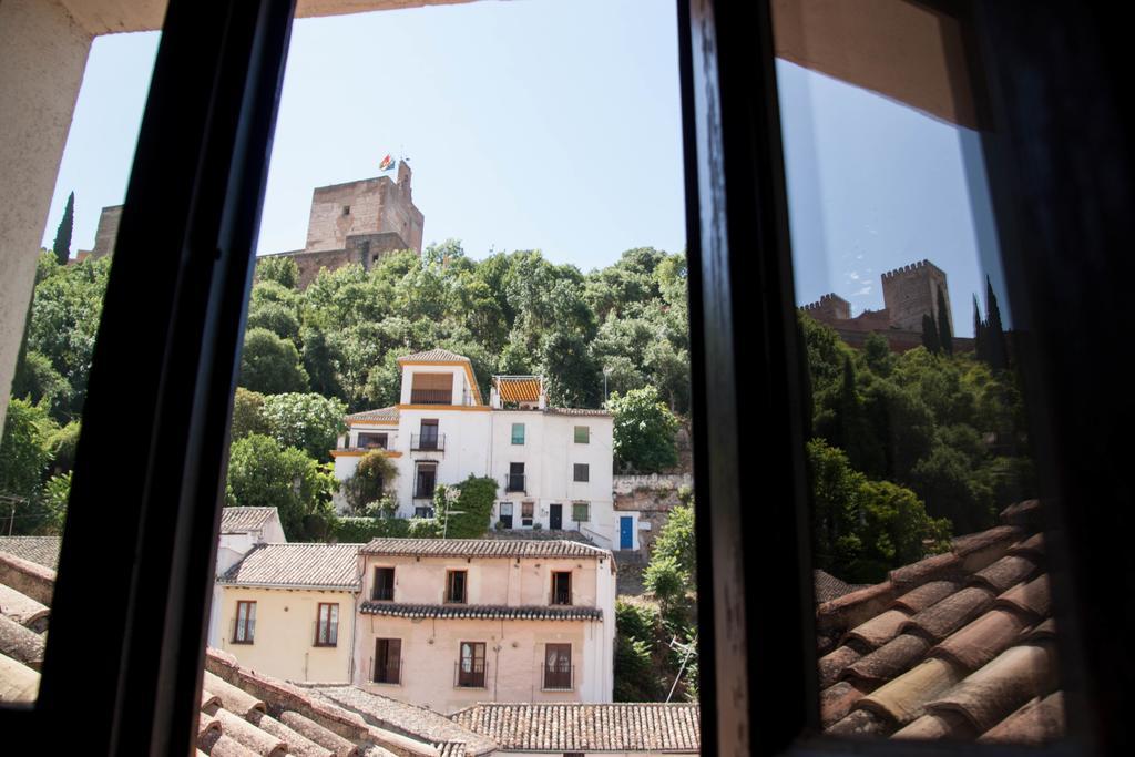 Hotel Rosa De oro in Granada