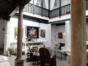 Hotel Rosa De oro 3 stars