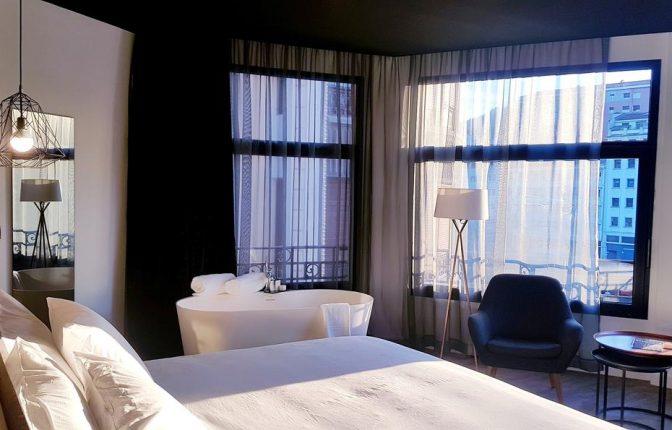 Hotel Tayko Bilbao 4 stars