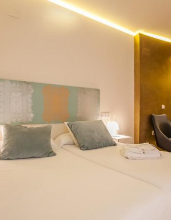 Hotel Viento10 – Charming 2 star hotel in the center of Córdoba near the Mezquita
