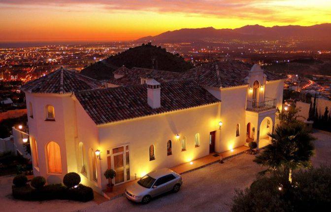 Hotel Villa Guadalupe 3 stars