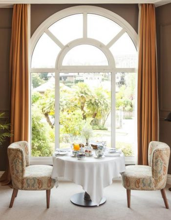 Hotel Villa Soro – Gorgeous 4 star hotel in San Sebastian near the cities old quarter