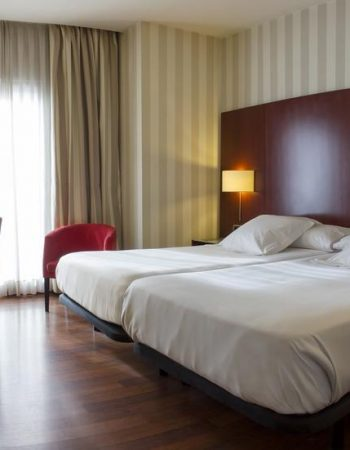 Hotel Zenit Bilbao – Excellent 4 star hotel in the center of Bilbao