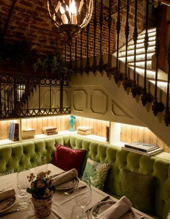 ICON Wipton by Petit Palace – Modern and sleek 4-star hotel in the Salamanca neighborhood