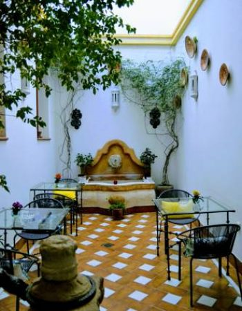 La llave de la Judería – Charming tourist apartments in the heart of Córdoba, near the Mezquita