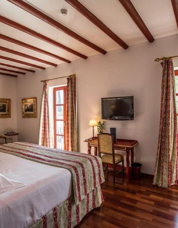 Las Casas de la Judería de Córdoba – Charming 4 stars in the heart of the historic city center of Córdoba