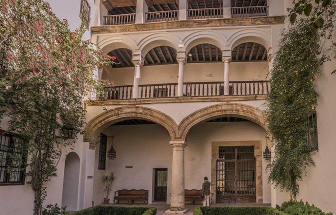 Las Casas de la Judería de Córdoba 4 stars