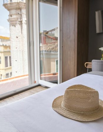 Malaga Premium Hotel – Charming and romantic 3 star hotel in the center of Málaga