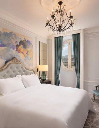 Maria Cristina, a Luxury Collection Hotel, 5 stars – San Sebastian