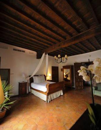 Mirador del Jazmín – Charming 3 star hotel in the center of Granada near the Alhambra