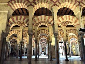 Mosque Cordoba thumb