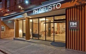 NH Bilbao Deusto 5 stars